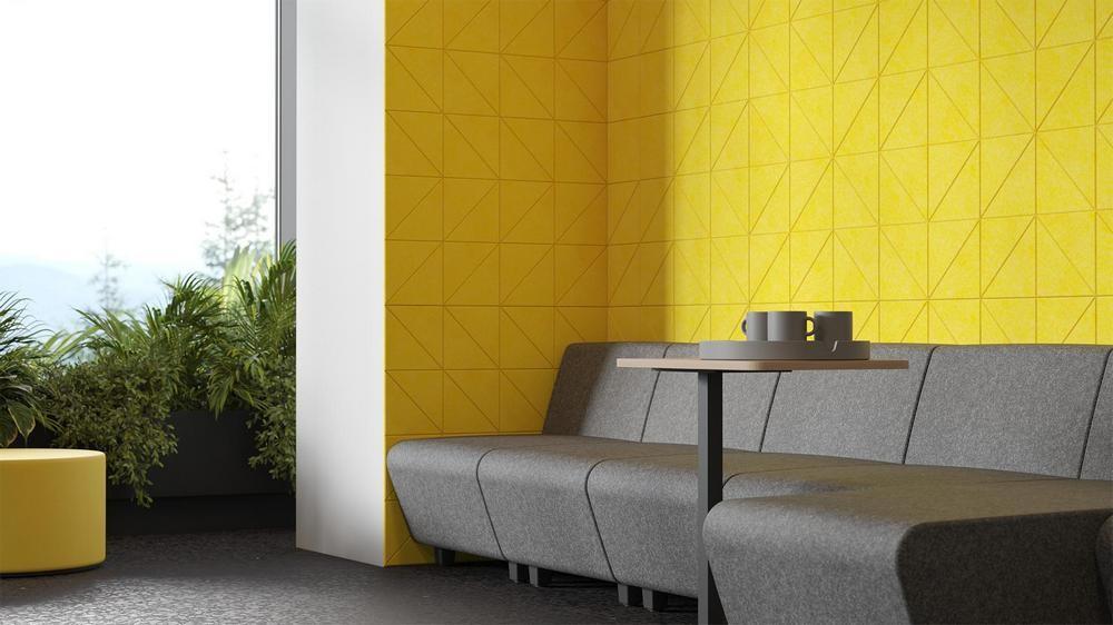 ACOUSTIC ARTWORK Tiles