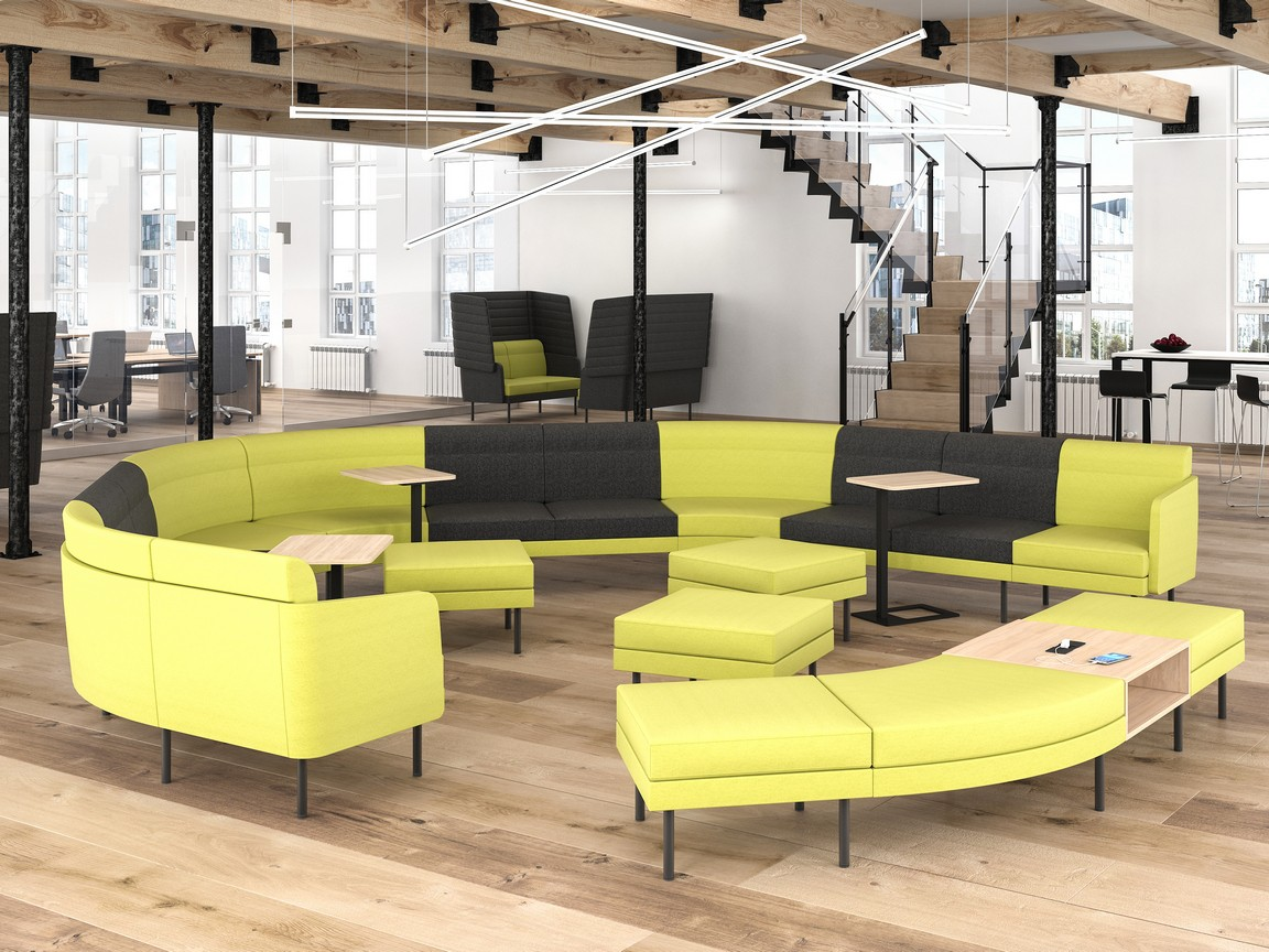 ARCIPELAGO Мягкая мебель