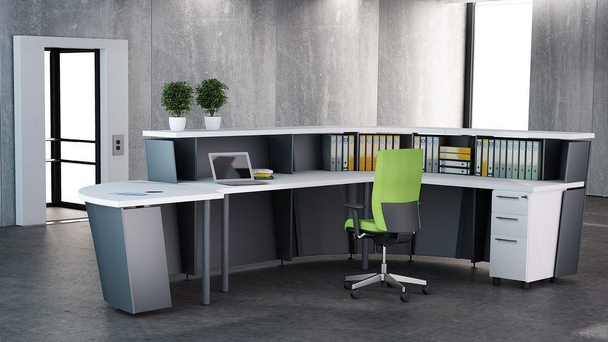 AURA Офисные кресла
