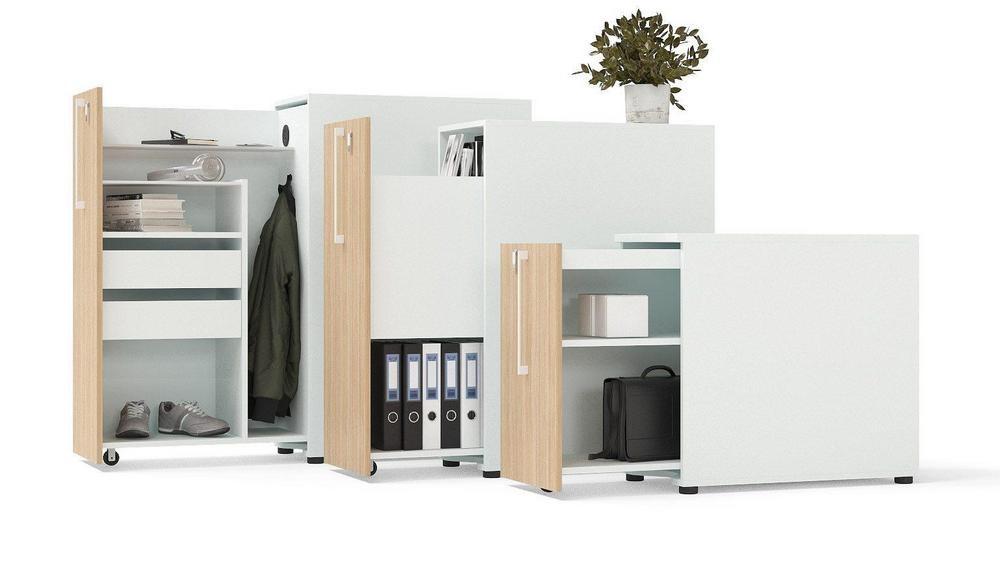 BOXI Шкафы