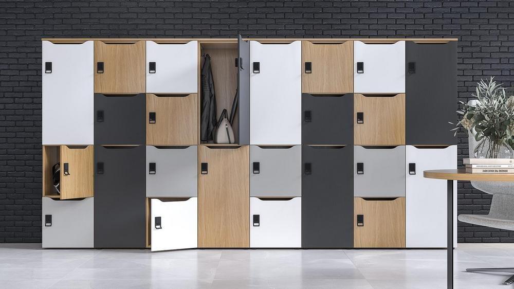 CHOICE locker Шкафы