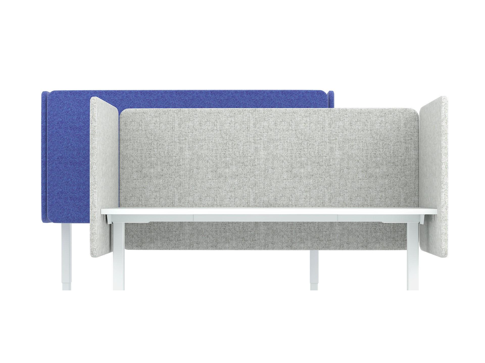 DESK 760 Перегородки для столов