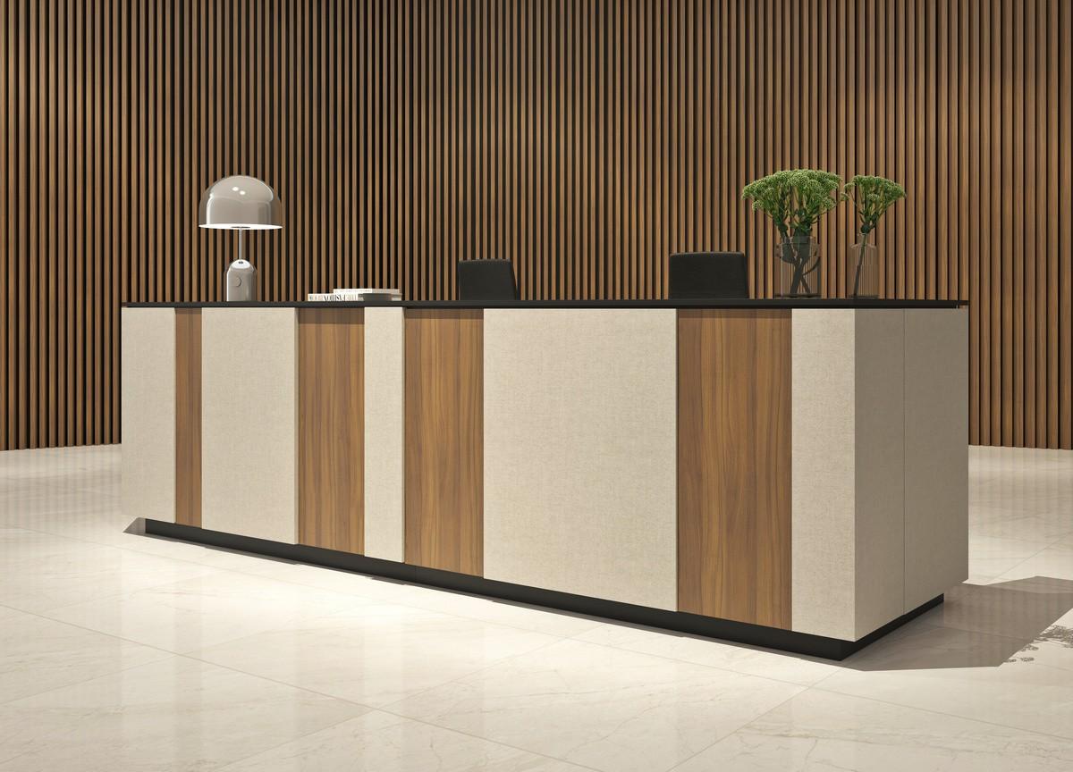 DOMINO Мебель для приемных