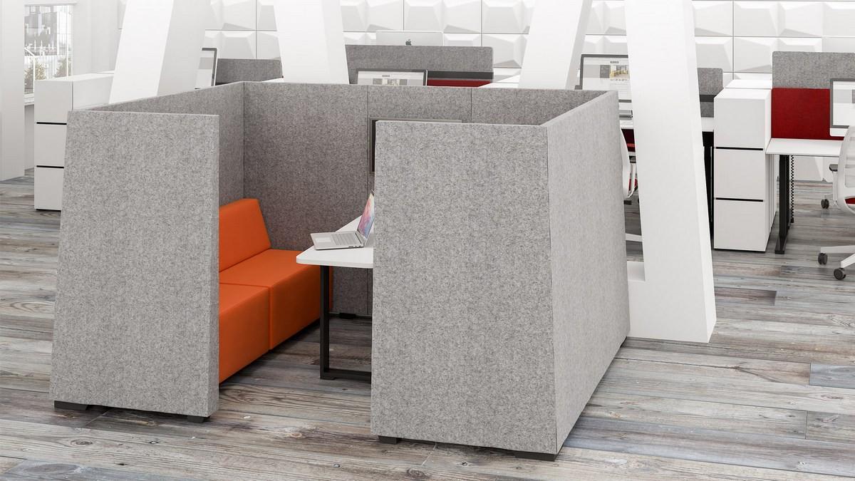 JAZZ Silent Box Мягкая мебель