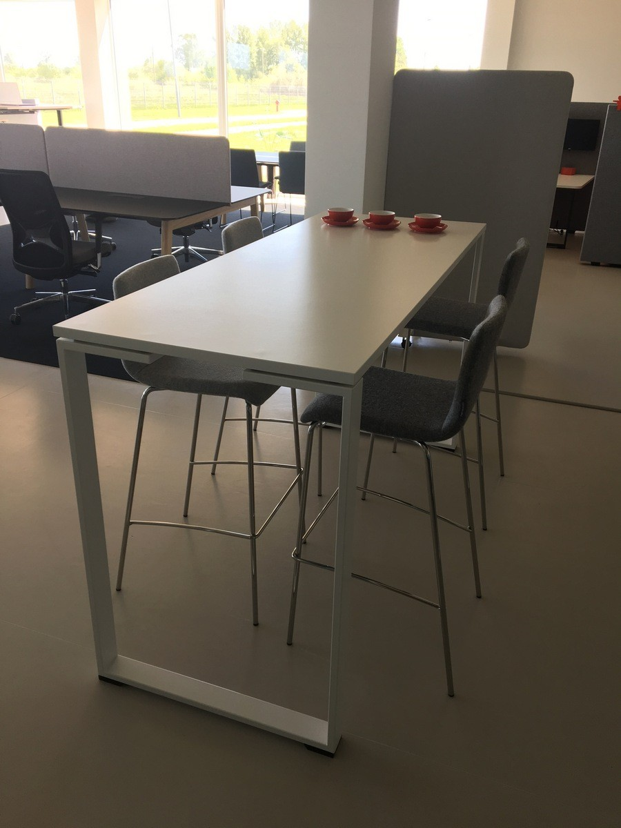 JAZZ Высокие столы