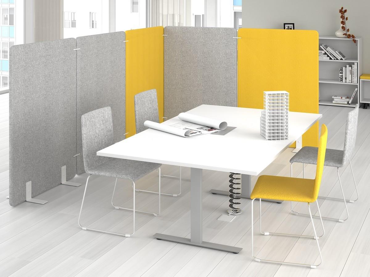 T-EASY Столы для заседаний