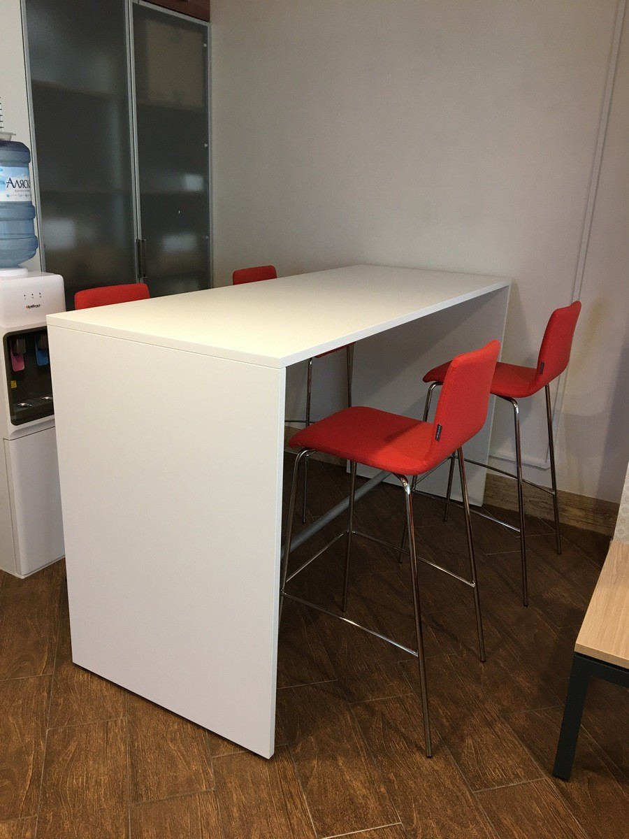 LIGHT Высокие столы