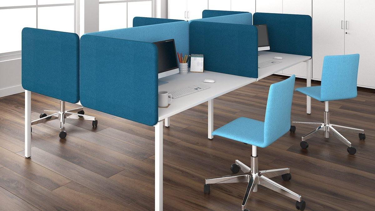 MOON Офисные кресла