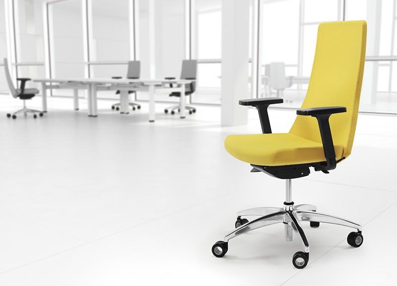 NORTH CAPE Plus Офисные кресла