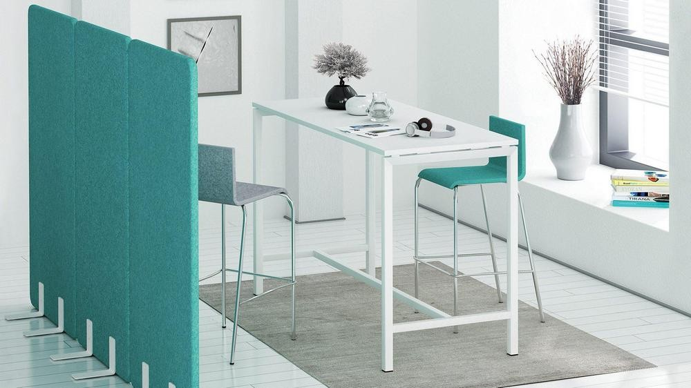 NOVA Высокие столы