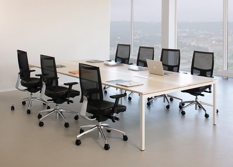 NOVA U Столы для заседаний