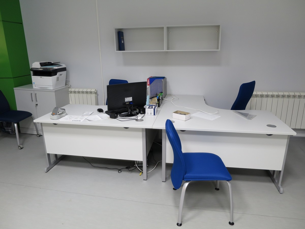 OPTIMA Столы