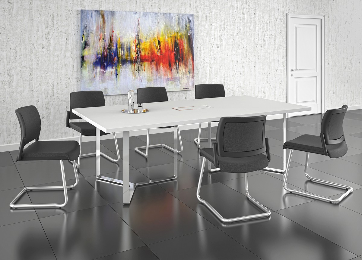 PLANA Столы для заседаний