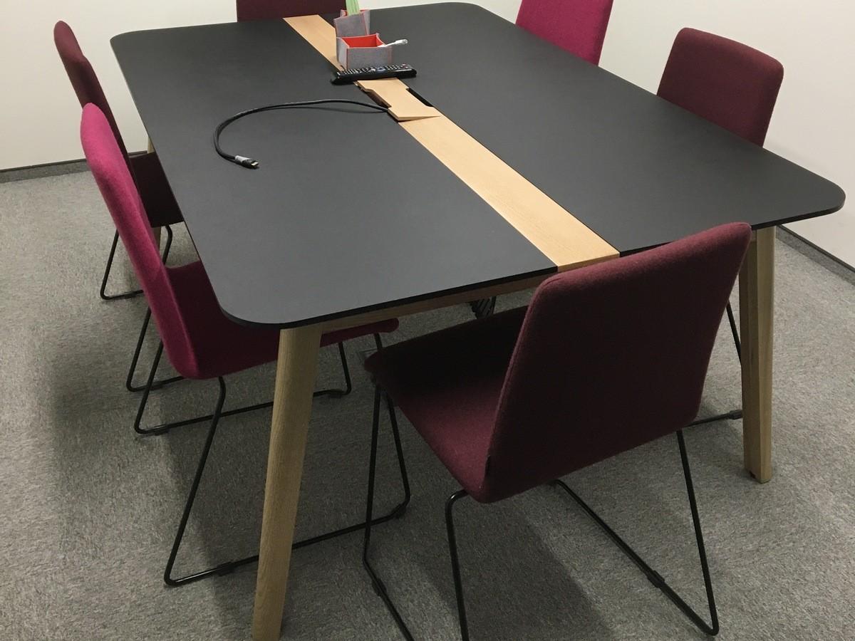 NOVA Wood Столы для заседаний