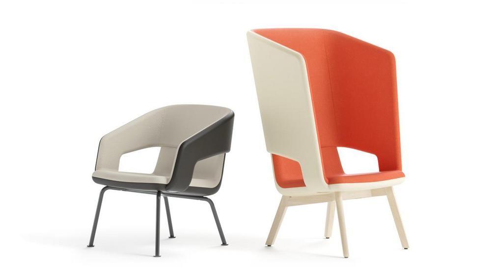 TWIST&SIT SOFT Мягкая мебель