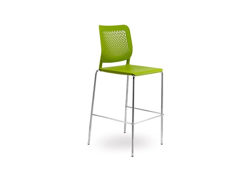 WAIT Высокие стулья