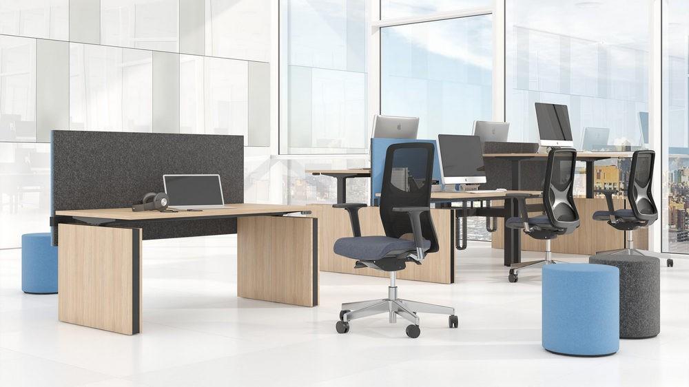 WIND Офисные кресла