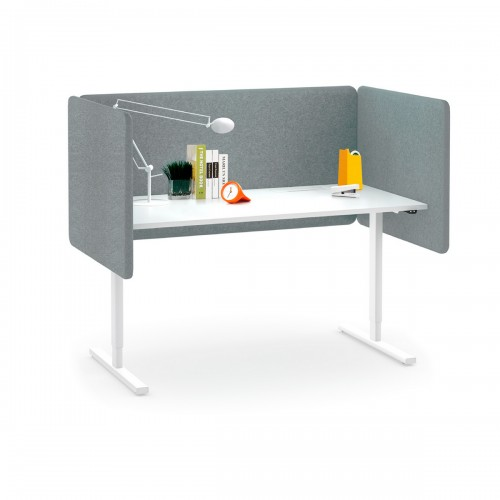 Акустические перегородки для столов