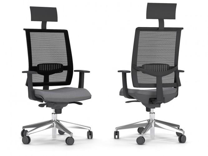 EVA.II Кресла для руководителей
