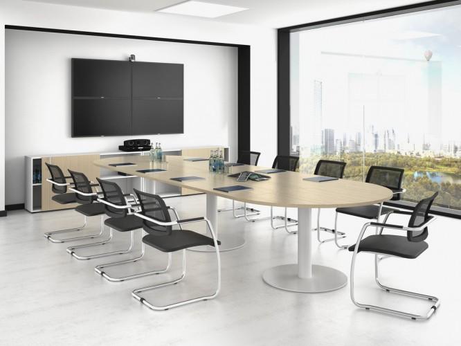 FORUM Столы для заседаний