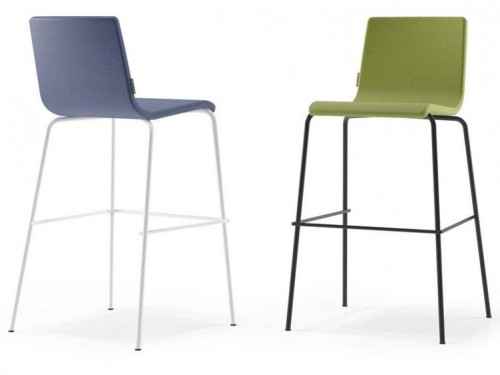 MOON Высокие стулья
