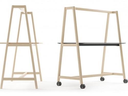 NOVA Wood Multipurpose Высокие столы