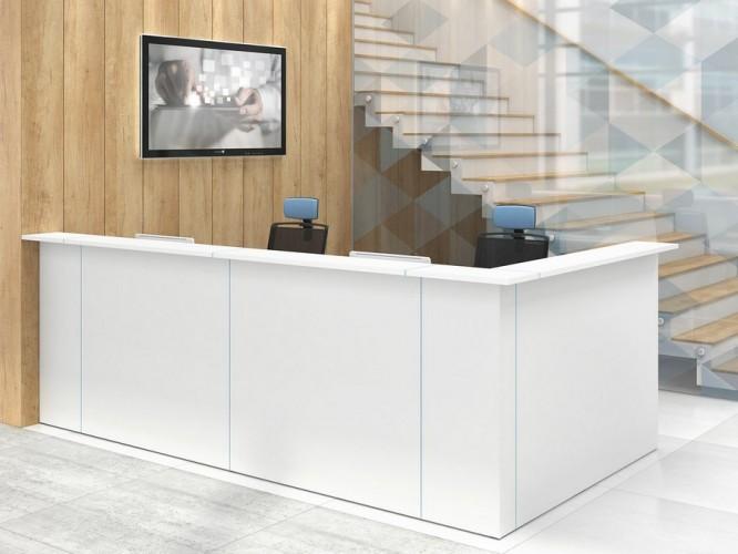 NOVA Мебель для приемных