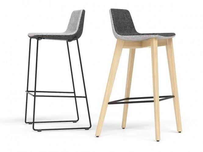 TANGO Высокие стулья