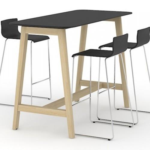 Высокие столы